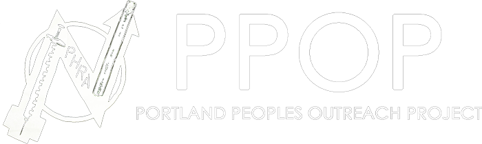 Portland People's Outreach Project